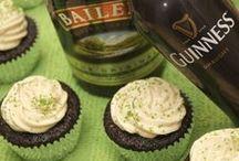 St. Patrick's Day Food ideas!