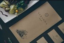 design // MENUS & RESTAURANTS / restaurant design, menu design, restaurant store displays and design elements and ideas.