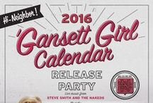 What's up with 'Gansett / 'Gansett events, brewery news, product releases, and more.