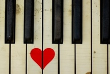 Love Music / All you need is a song