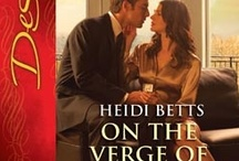 """On the Verge of I Do / Harlequin Desire #2150 (Book 4 of """"Dynasties: The Kincaids"""") April 2012"""