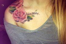 Tattoos & Piercings / by Kelsey Kluge