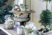 Holiday Staging / Staging For the Holidays is not only Fun but also a business for some of our ASP Stagers. #Holidays #Holiday Staging #Ideas #Home Decor #Home Staging Training / by Barb Schwarz, Stagedhomes.com IAHSP