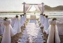 Beach & Nautical Weddings / by Top Shelf Events