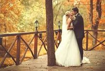 Fall Weddings / Autumn weddings, Thanksgivings, & Halloween / by Top Shelf Events
