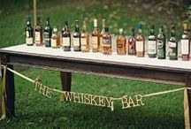 Whiskey Bars / Whiskey, Cigar, Bubbly & Cocktail Bars / by Top Shelf Events