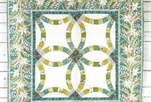 Quilt Kits /  #quilt #sewing #fabric