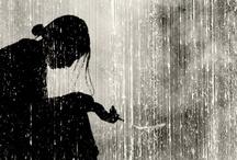 Water to my Soul / Waterfalls rain everything cool refreshing water