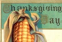 Thanksgiving Everyday