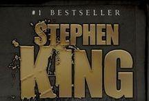 Mysteries, Thrillers, Horror & Suspense
