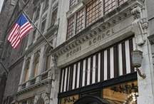 SHOP: HENRI BENDEL 5th Ave Flagship NYC / by Dauphines of New York