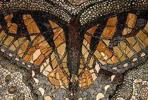Winged Art / Winged & beautiful