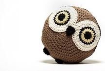 crochet / by Talicia Hinkle