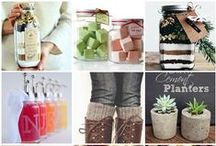 Gifts For Neighbors and Friends Inspiration / Inspiring and Giftable Recipes, cute gifts for friends and housewarming gifts