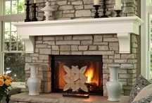 My Love for Mantels  :)