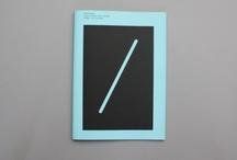 Book/Zine/Paper
