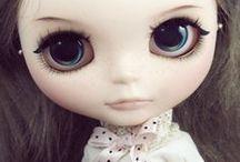 ~♥~Blythe, Pullip, Dal..~♥~