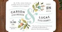 Wedding: graphic | Convites Casamento / Wedding graphic: invite's, save's, menu | Convites Casamento e papelaria, save the date, menu