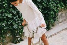 Girls Who Bike
