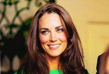 HRH Catherine, Duchess of Cambridge / Catherine, the Duchess of Cambridge / by Donna Kelly-Shepherd