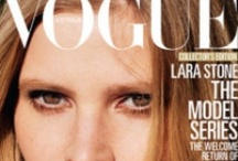 ARCHIVES: VOGUE Covers