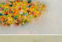 Vibrant / Colorful bright —coronal streamers