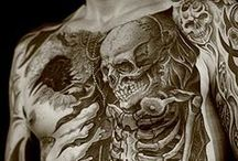 Tattoo / by Damon Laws