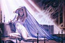 Art of Dorian Cleavenger / by Damon Laws
