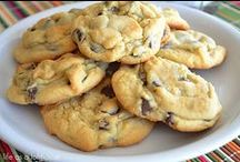 The Cookie Jar  / Cookies / by Ann Clasby