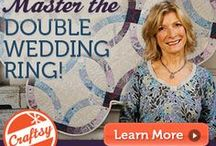 Gail on Craftsy! / Ladyfingers owner, Gail Kessler, has debuts her FREE class on Craftsy.com