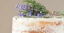 Cake Inspiration / Inspiring and Beautiful Cakes for all occasions