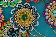 Jewellery / by Bonjour Quilts