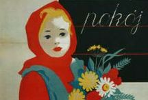 Polish Room: Digital Collection of Peace Posters / by University at Buffalo Libraries