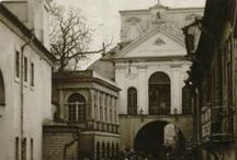 Polish Room: Jan Bulhak Photographs / by University at Buffalo Libraries