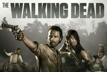The Walking Dead & other Zombie Apocalypse fun / I <3 zombies - how about you?