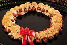 Finger Food / by Top Shelf Events