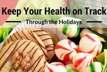 Happy Healthy Holidays / by Fort HealthCare
