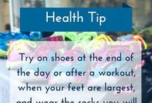 Health Tips / Quick health tips from Fort HealthCare. / by Fort HealthCare