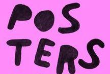 nonikanowak's posters / http://www.nonikanowak.tumblr.com wooo hoooo hoo!