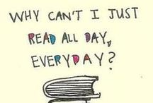 The Reader in You / And me. And anyone who loooooooves books! :D