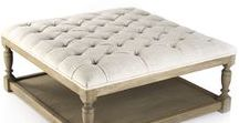 Furniture And Home Accent Inspiration / Inspiring Furniture and accent piece for your home