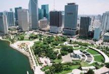 Miami + South Florida