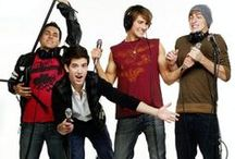 Big Time Rush Forever