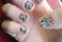 My Jamberry Mani's & Pedi's / Here you can see all the awesome Mani's & Pedi's I have worn using Jamberry Nail Wraps, Jamberry Lacquers & Jamberry TruShine Gels!