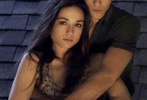 Alison and Scott