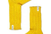 Strumpfsockert / Strümpfe, Socken, Strumpfhosen und und und The perfect legwear - socks, tights, hold ups ...
