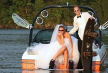 Wakeboarding Lifestyle / Wake style living, parties, decor.