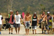 Wake style / The looks, the styles, the fashions.  For beach, cable parks, on the boat!