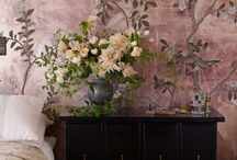 Chinoiserie / by The Stencil Library