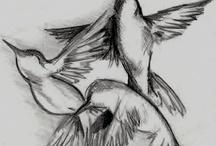 Tattoo / by Rachael Penso